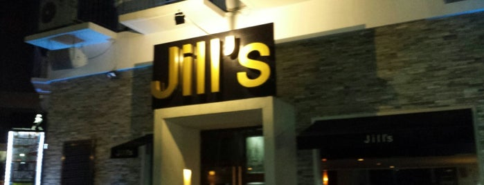 Jill's is one of Watering Hole MNL.