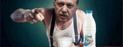 Heryer Taksim Her Yer Direniş is one of gezi parkı :(.