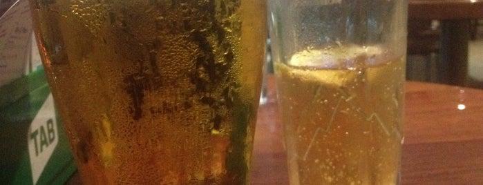 Bangor Tavern is one of Orte, die Lisa gefallen.