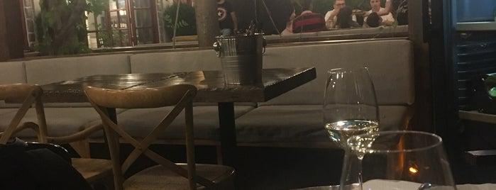 YARD Restaurant is one of Haykさんのお気に入りスポット.