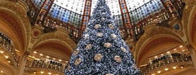 Galeries Lafayette Montparnasse is one of Paris TOP Places.