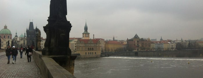 Карлов мост is one of Prague TOP places.