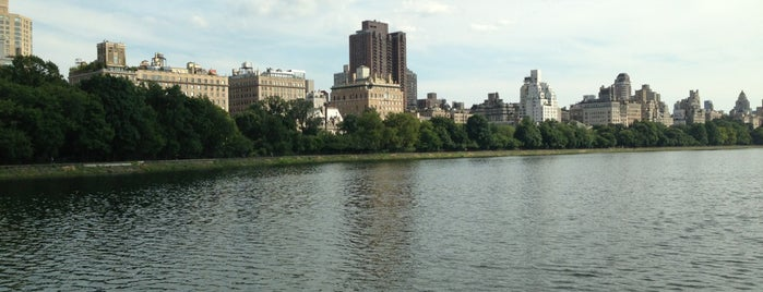 Jacqueline Kennedy Onassis Reservoir is one of World.