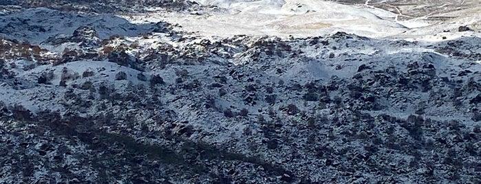 Nemrut Krater Gölü is one of Tempat yang Disimpan Hakan.