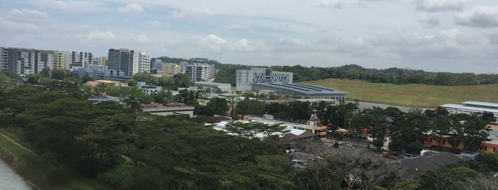 """Blk 692B Choa Chu Kang Cresent is one of TPD """"The Perfect Day"""" Singapore (1x0)."""