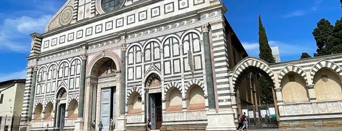 Museo di Santa Maria Novella is one of 🇮🇹 Firenze.