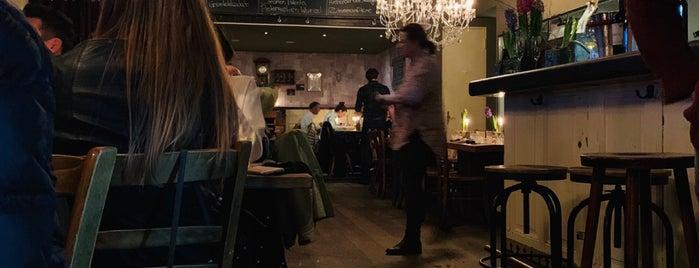 Hoiz Neo-Brasserie is one of Essen.