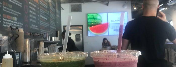 Boca Lunch