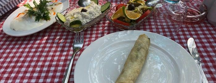 Artemis Restaurant is one of Emeliko'nun Kaydettiği Mekanlar.
