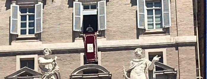 Angelus is one of ROME - ITALY.