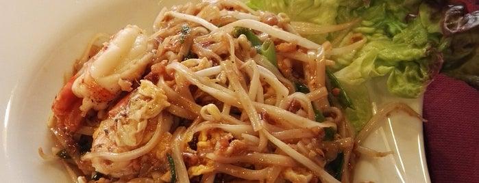 Restaurante Little Bangkok is one of Restaurantes Exóticos.