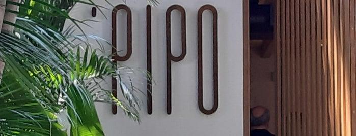 Pipo is one of Tempat yang Disukai Allan.