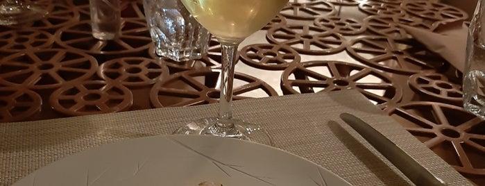 Oro Restaurante is one of Rio.