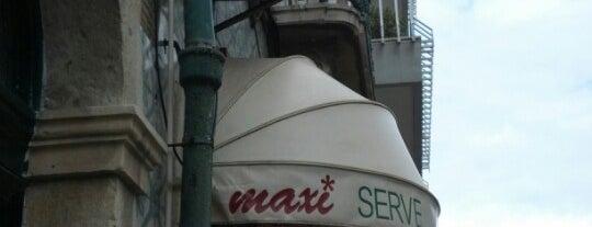 Maxi-Serve is one of สถานที่ที่ Smmac ถูกใจ.