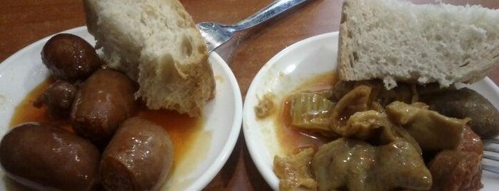 Bar Palmita is one of Donde Comer en Puente Genil.