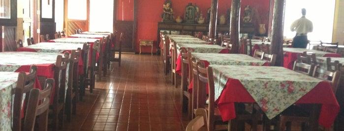 Restaurante Embaixada de Minas is one of Brasília - almoço com bom custo benefício.