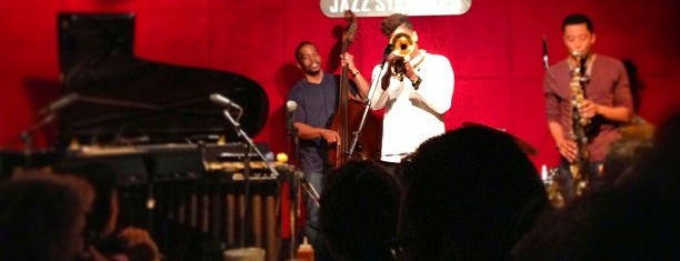 Jazz Standard is one of Unmissable NYC.