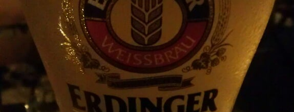 Brod is one of Weißbier & Kraft Beer Places in Belgrade.