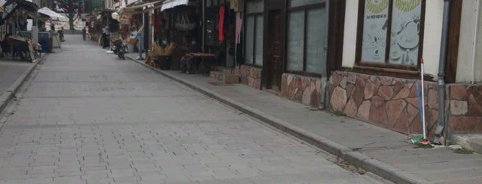 Taraklı Çarşısı is one of Ç.