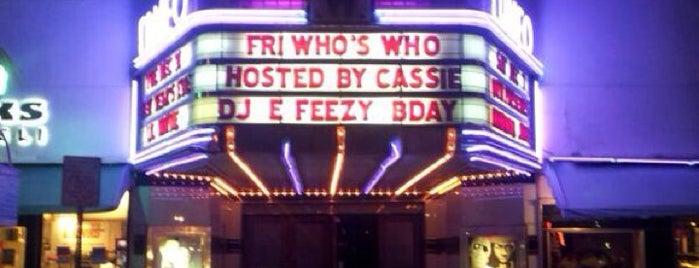 Cameo Nightclub is one of Miami Music Week 2014.