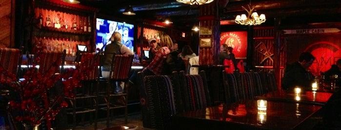 Camp Bar is one of Rose Marie'nin Beğendiği Mekanlar.