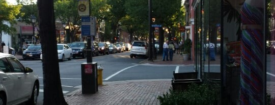 King Street - Old Town is one of DC - Must Visit.