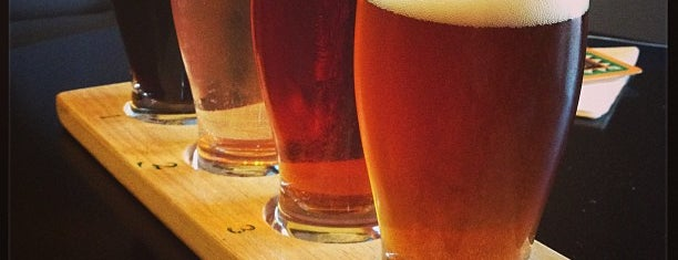 California Craft Beer is one of Bay Area.
