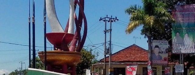 Blambangan Umpu is one of Cities in Indonesia.