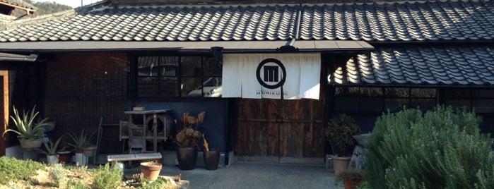 森國酒造 is one of 小豆島の旅.
