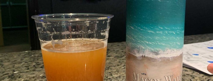 Crystal Coast Brewing Company is one of NC Craft Breweries.