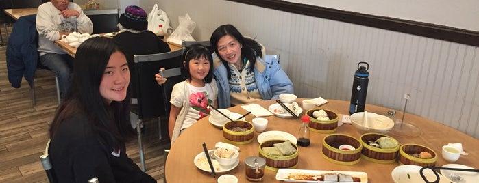 Ming's Tasty Restaurant is one of Lieux qui ont plu à Jackie.