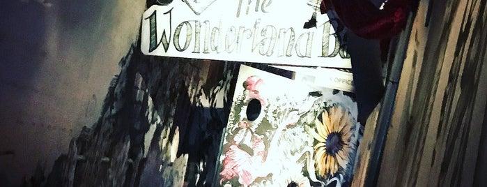 Alice's Adventures Underground is one of LND 2018.