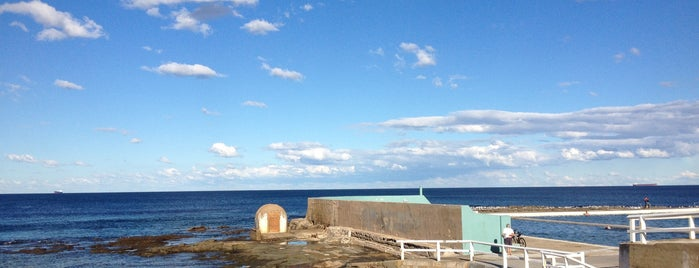 Newcastle Ocean Baths is one of Australia - Must do.