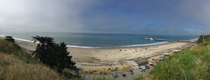 Seacliff Mini Park is one of California 2012.