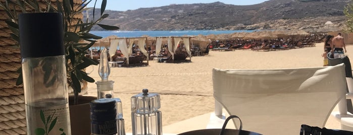 Elia Beach is one of Orte, die Koray gefallen.