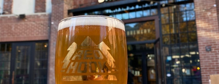 Redhook Brewlab is one of Seattle.