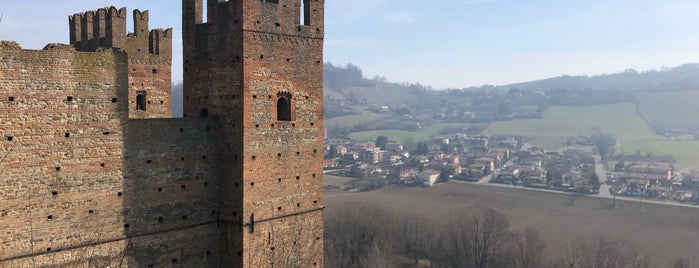 Castell'Arquato is one of Florence.