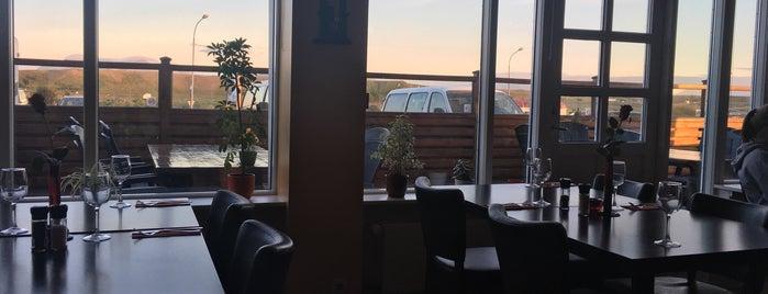 B&S Restaurant is one of Daníel Sigurður 님이 좋아한 장소.