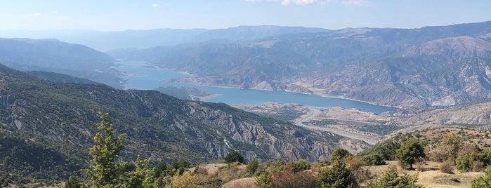 Kızılırmak Nehri Altınkaya is one of 🌜🌟hakan🌟🌛 님이 좋아한 장소.