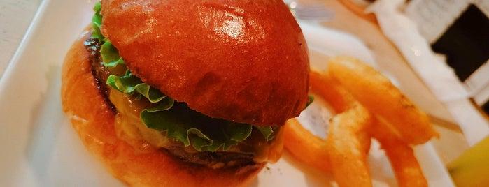 Craft Burger co. is one of Japan - Osaka.