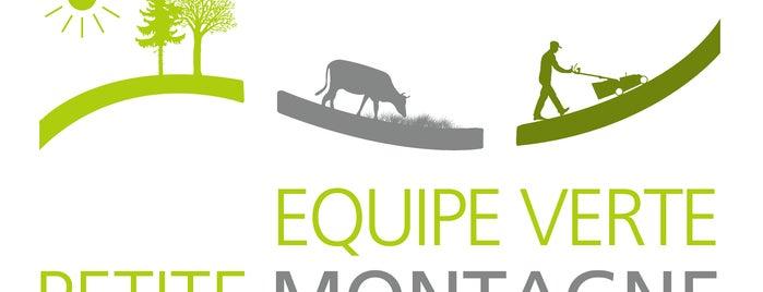 Adapemont Equipe Verte Petite Montagne is one of Adapemont.