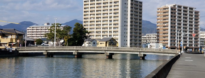 萬世橋 is one of ちびまる子ちゃん聖地巡礼.