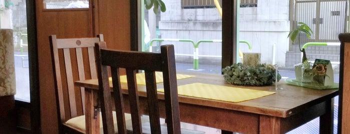 リヨン駅 is one of 2019 茗荷谷界隈クッキーと桜めぐり.