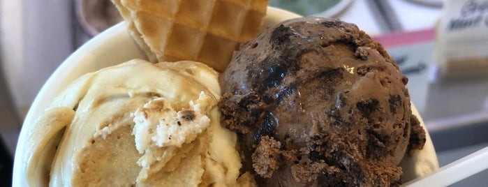 Jeni's Splendid Ice Creams is one of Atlanta.