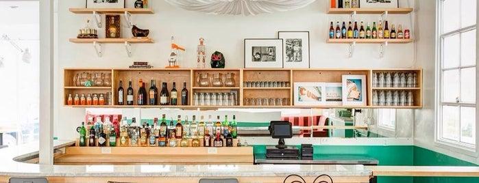 The Fold: Botanas & Bar is one of Sarah 님이 저장한 장소.