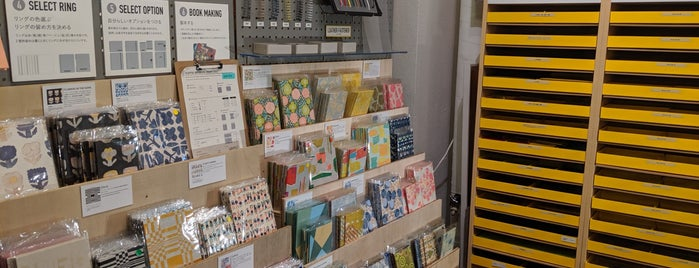 & Papers is one of Potential Work Spots: Kyoto.