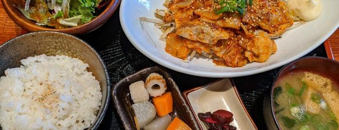 麺昇 神の手 is one of 行きたい!.