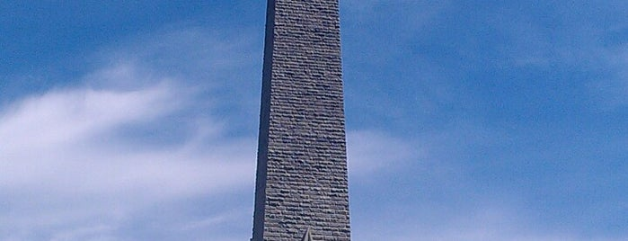 Saratoga Monument is one of Lugares favoritos de Crispin.