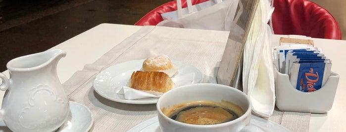 Caffè Carlino is one of Milan.