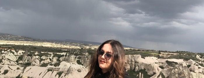 Cappadocia is one of Twenty : понравившиеся места.
